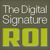 The Digital Signature ROI