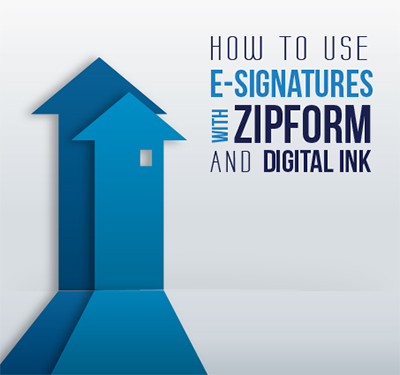 e signatures for real estate