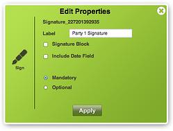 create digital signature online