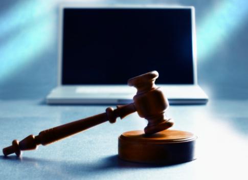 electronic signature legal
