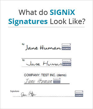 signatures group