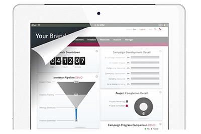 Crowdfunding Now More Secure With SIGNiX Digital Signatures