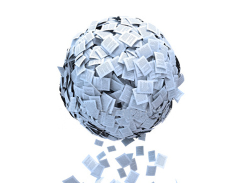 CUNA Encourages Credit Unions to Go Paperless