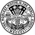 logo county SD
