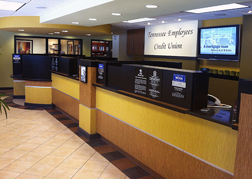 Tennessee Employees Credit Union Chooses SIGNiX Digital Signatures