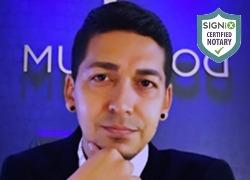 Cleiton Cardoso Headshot