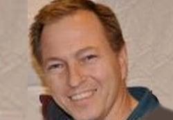 John Rasmussen Headshot