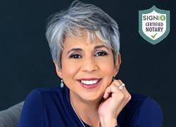 Sandra Burgos Headshot