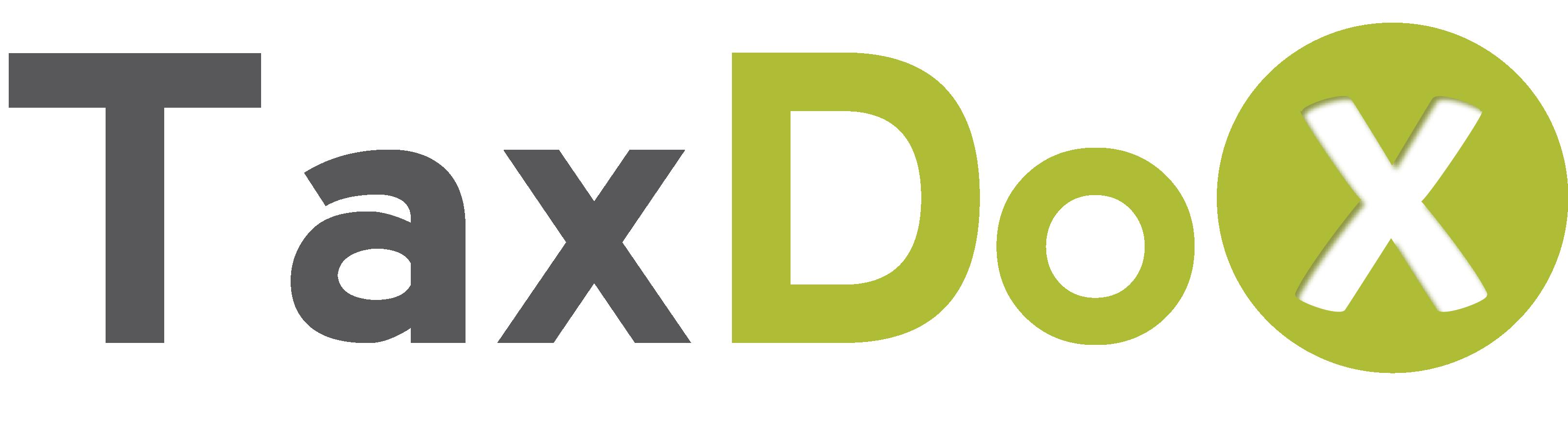 TaxDoX