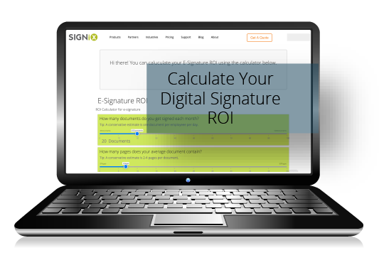 digital signature online tools