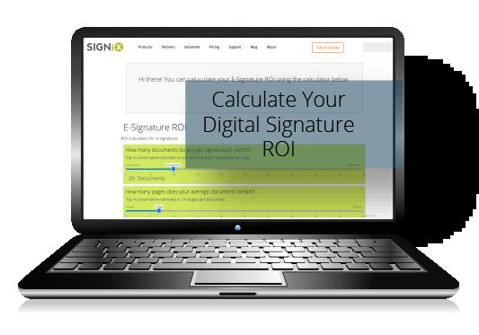 digital signature online tools