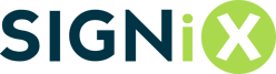 SIGNiX Digital Signatures
