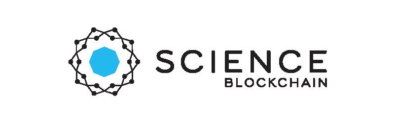 Science Blockchain Logo