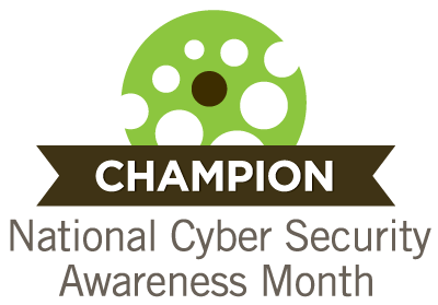 SIGNiX Becomes National Cyber Security Awareness Month 2016 Champion