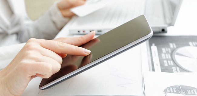 Magazine Article Highlights Benefits of E-Signatures in Government