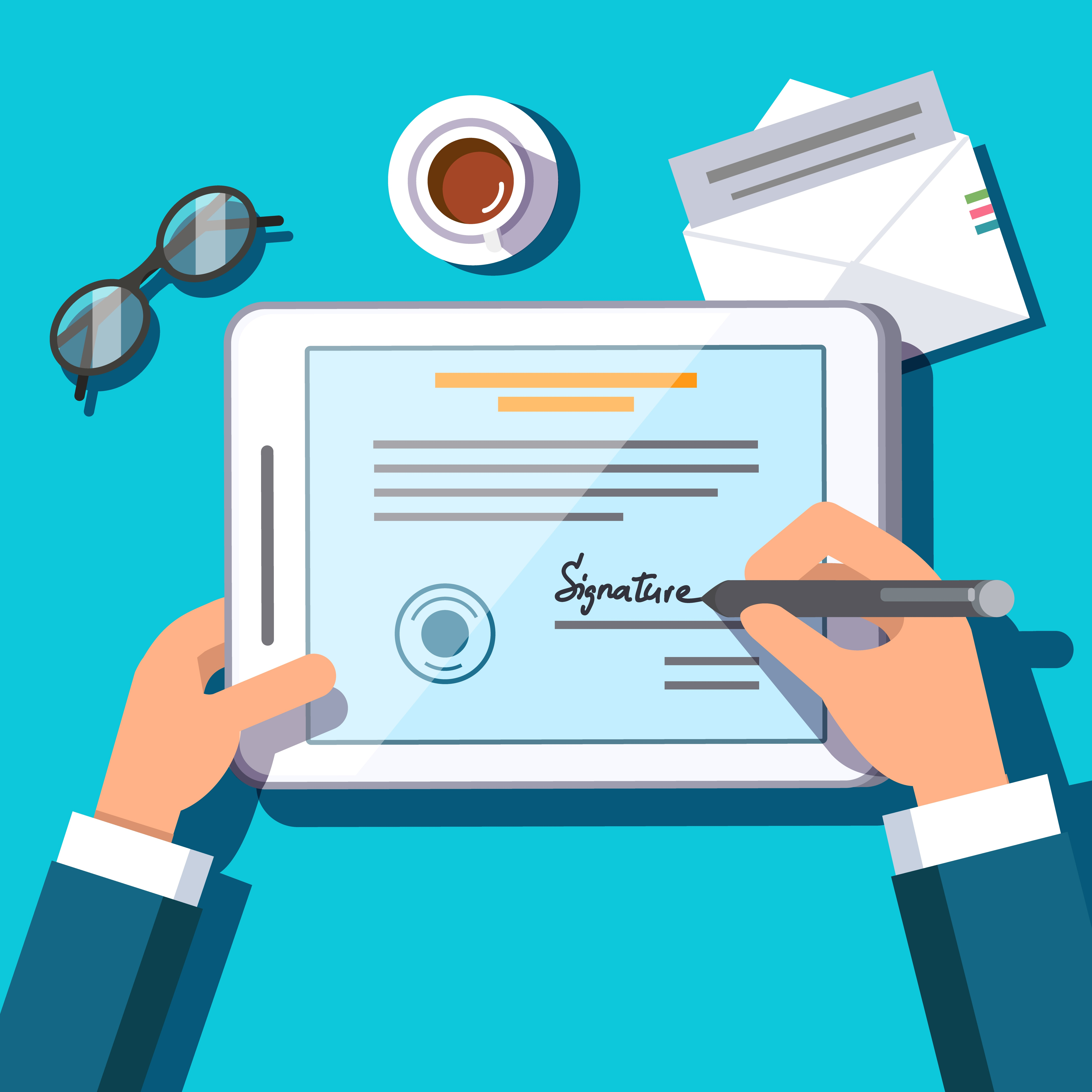 Find the One Right E-Signature Solution to Meet all of Your Needs