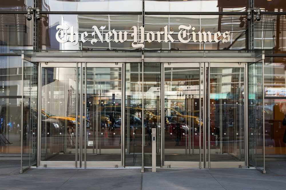 SIGNiX Quoted in The New York Times on Remote E-Notarization